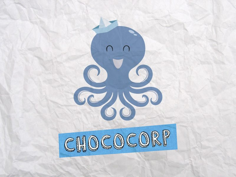 ChocoCorp Games