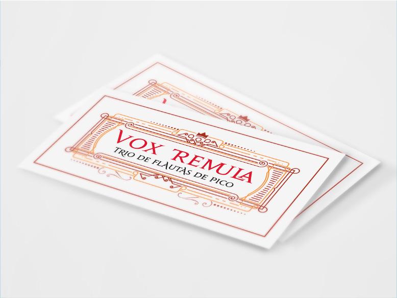 Vox Tremula